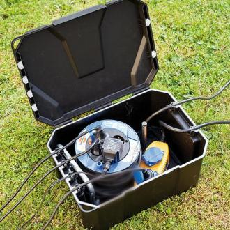 Захранваща кутия Модел Garden-Power-Box