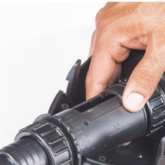Водна помпа за фонтани Модел Aqua Craft P 8100E-00