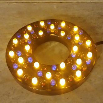 Диодна лампа Модел