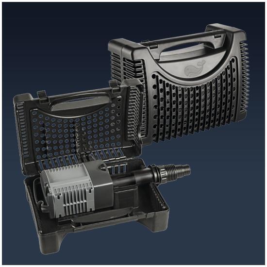 Водна помпа за водопади и филтри Модел Eko Power 14.0