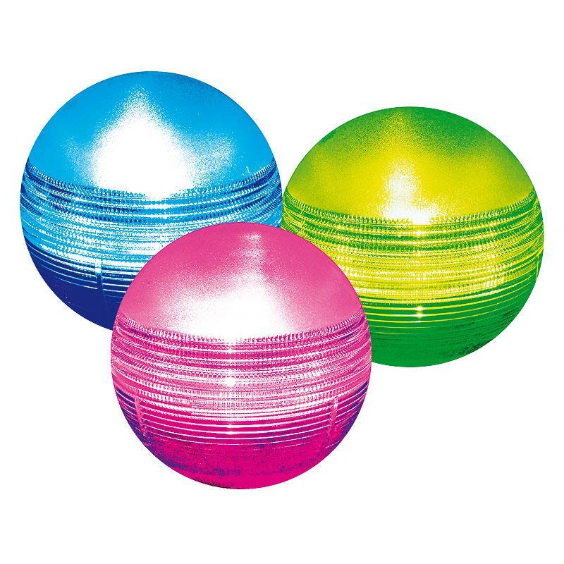 Светещи топки Модел